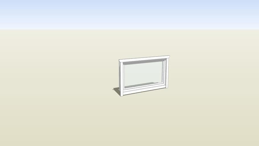 SmallBasementWindow1Part