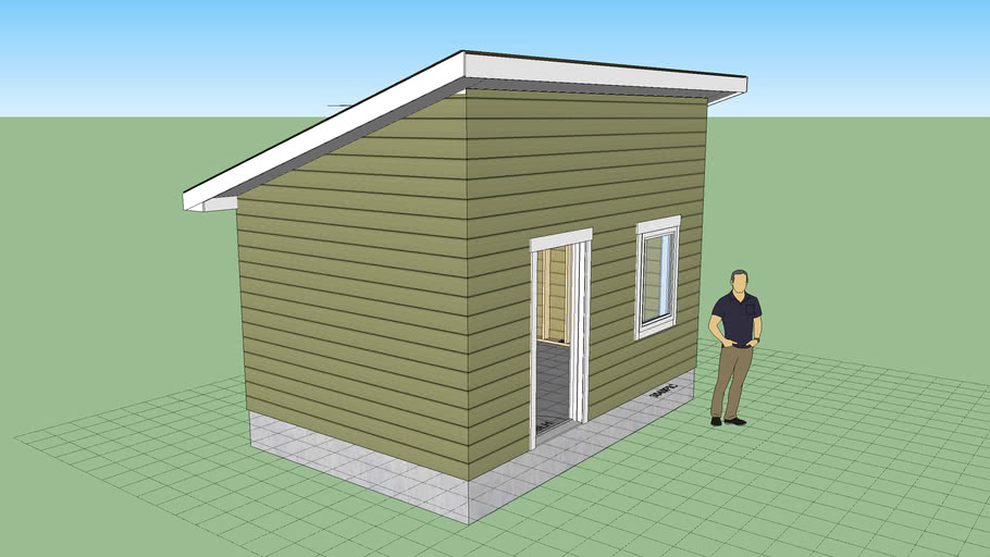 Small Shed 2