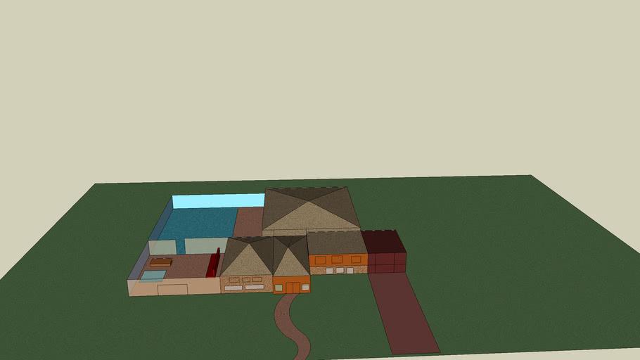Shoshana'a house