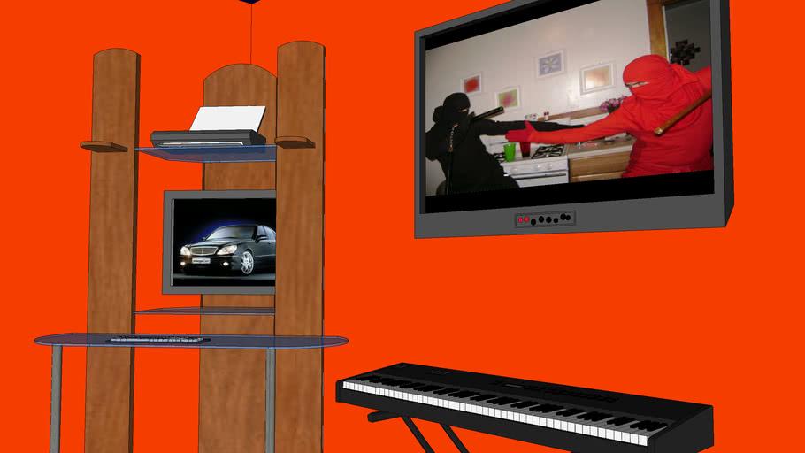 alens room