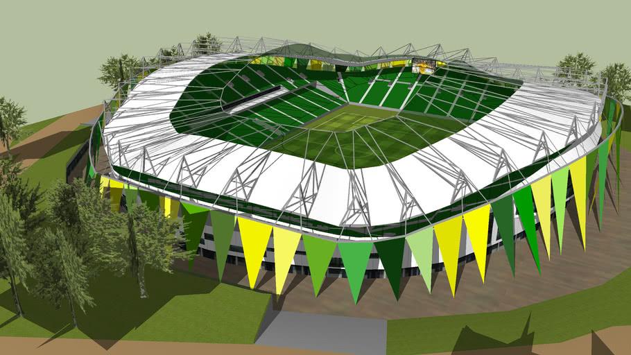 Sydney Football Stadium Reconstruction