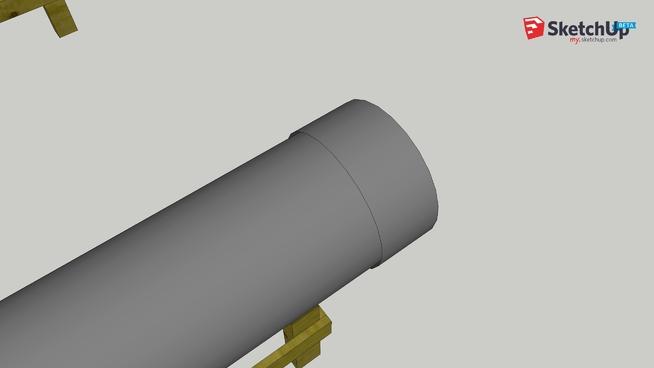 Toboggan Tube Design #4
