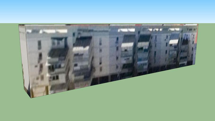 Bâtiment situé Séville, Espagne