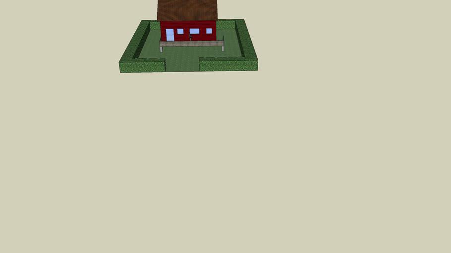 Stallis' House