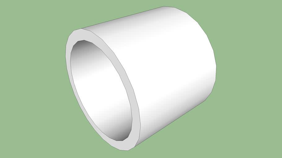 Concrete Pipe (1m)