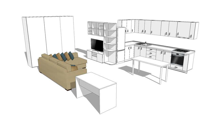 Apartament M.L.