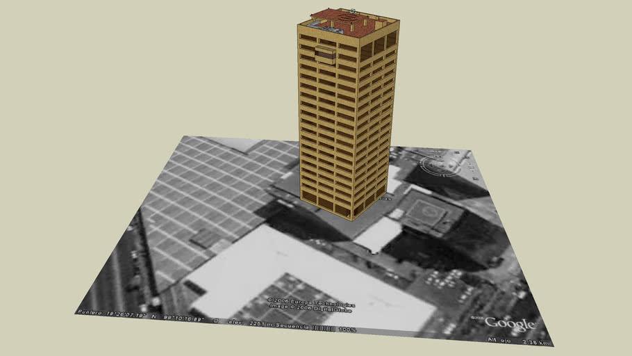 Torre A Plaza Galerias