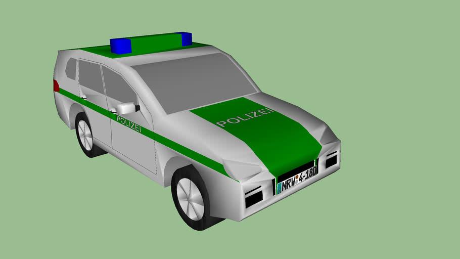 Alarm für Cobra 11 - Die Autobahnpolizei: Porsche Cayenne