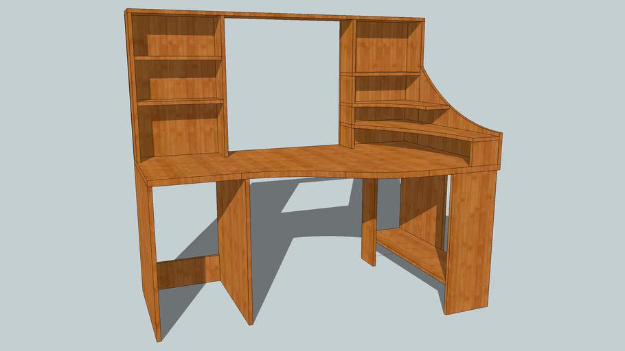 Desk 0.2