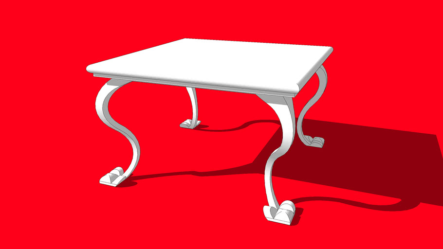 Classical Style Table