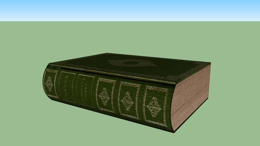Book (Turner Complete Works)