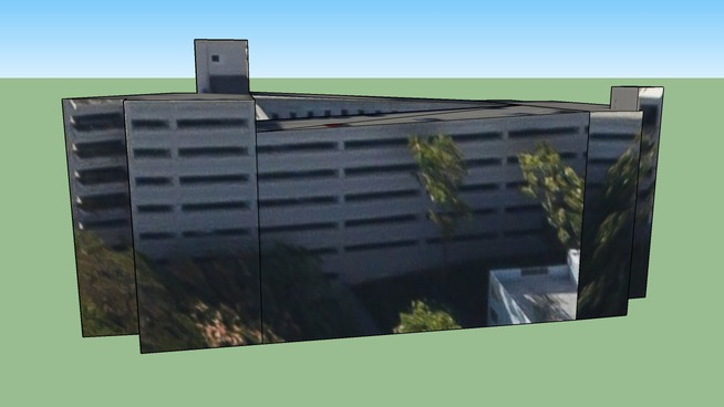 Parking - The Queen's Medical Center