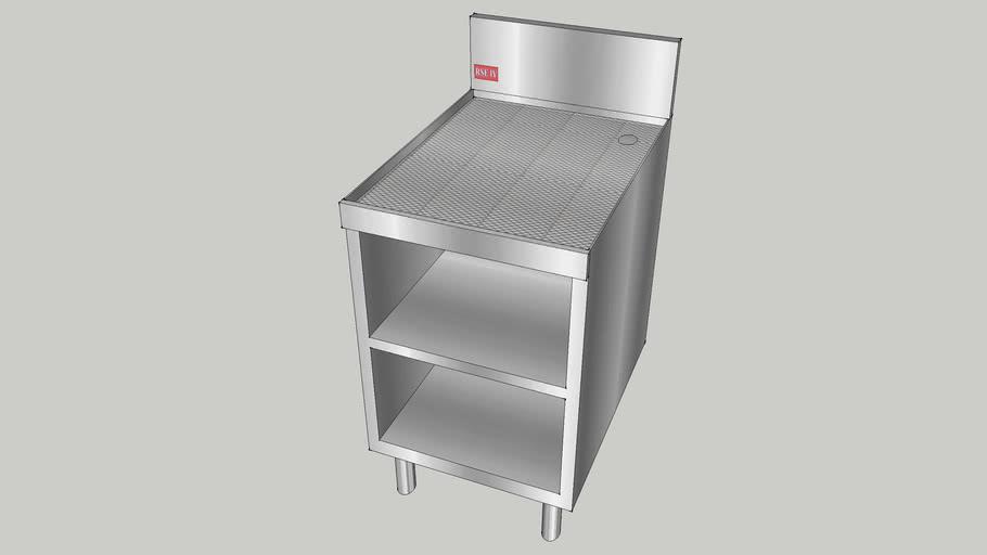 "RSEIV Krowne 18"" Storage Cabinet (KR18-S18)"