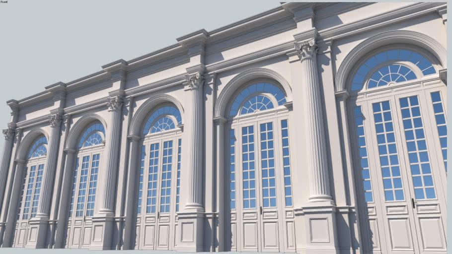 Kiến trúc cổ điển Pháp tại Hà Nội (Classic Architecture)