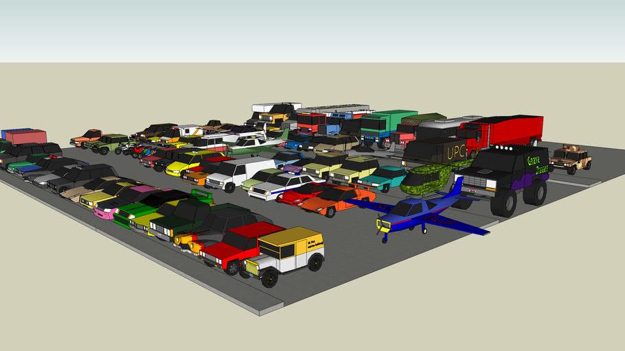 basic cars