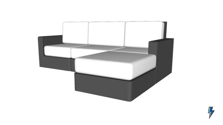 Furniture Live Components