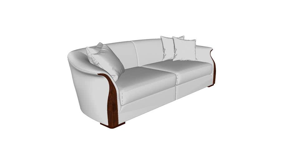 Диван / Sofa