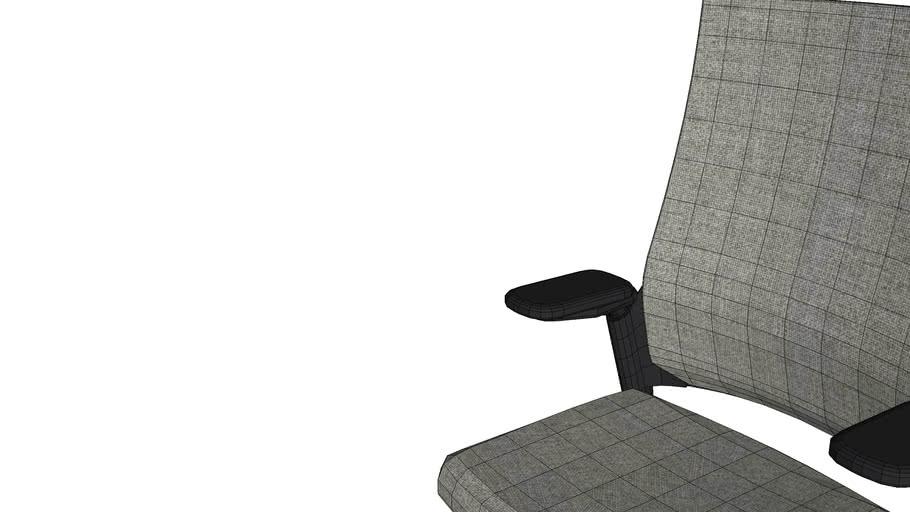 3d Chair 2