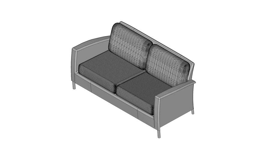 Cordoba lounge sofa