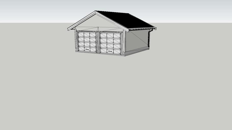 Heimdall garasje