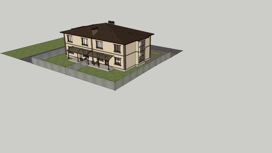 House taunhouse
