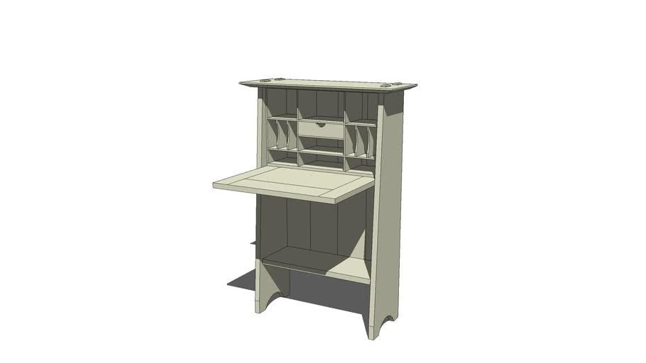 Stickley No. 706 Drop-Front Desk