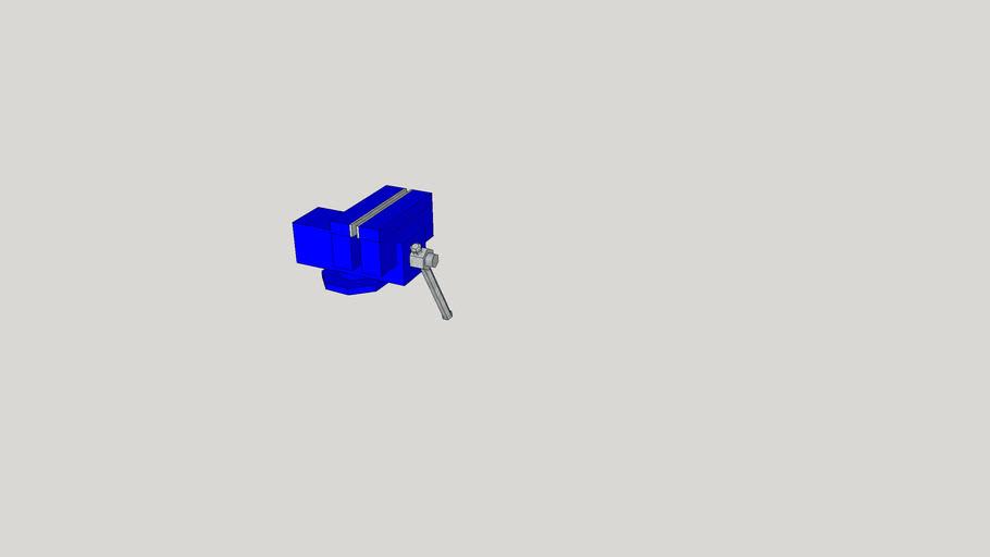Vice Blue medium size