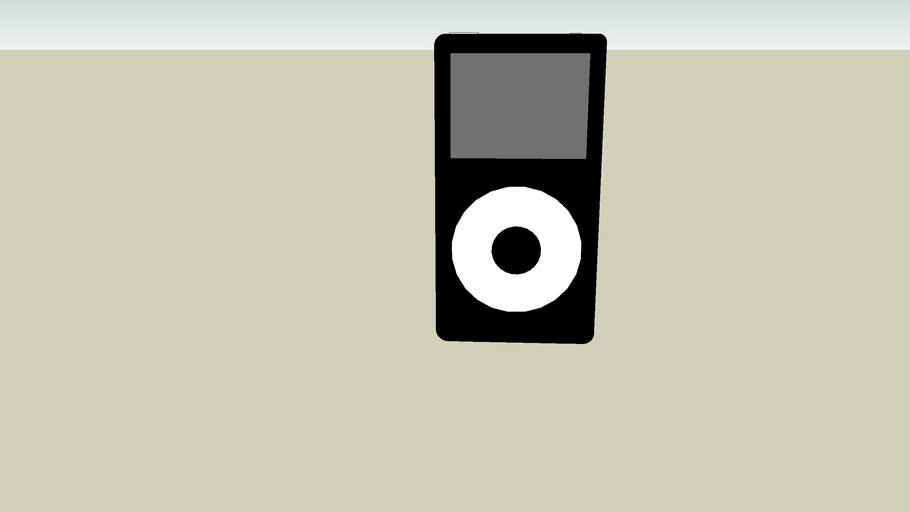 iPod nano 2nd gen