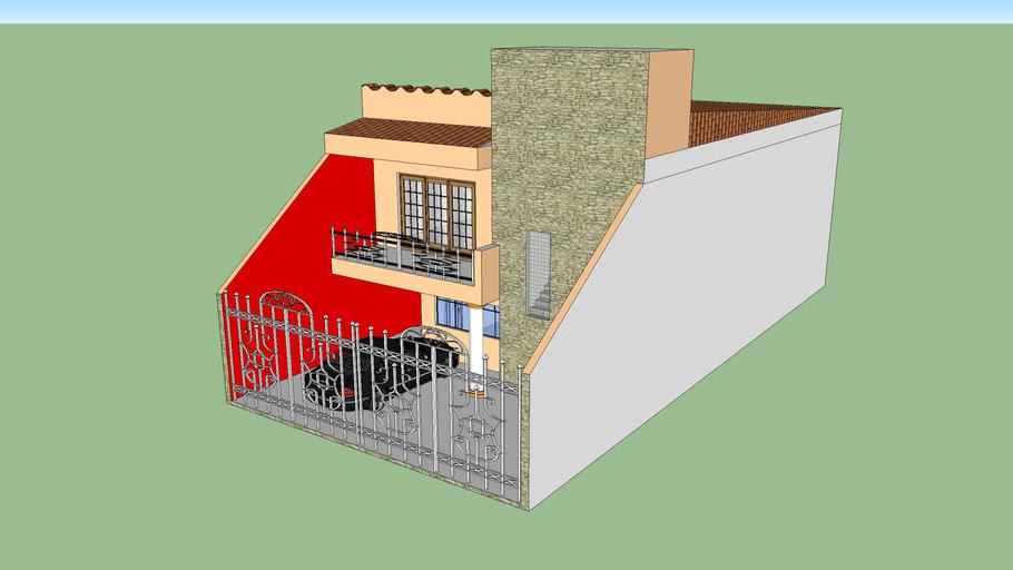 Casa de Ana