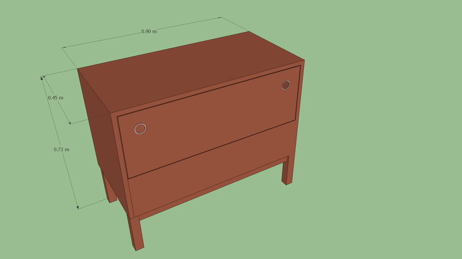 Cupboard #2