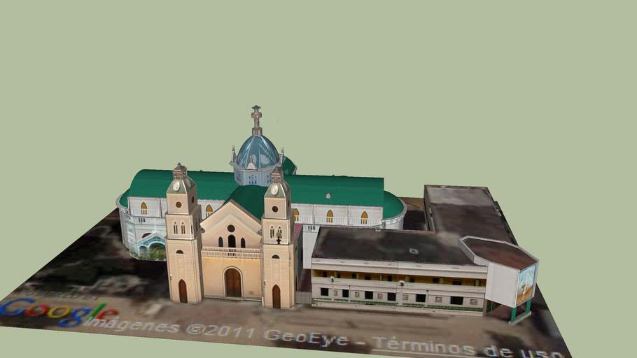 Catedral San Juan de la Maguana