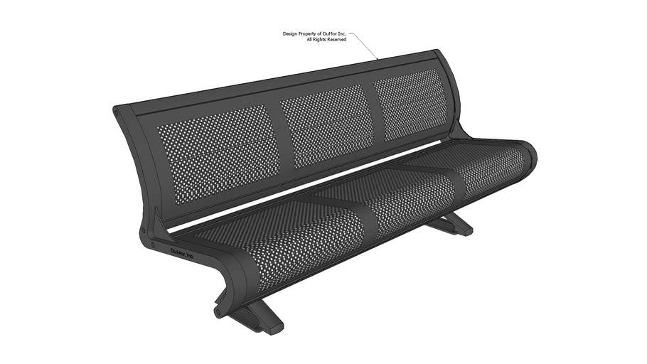 181 Series Bench