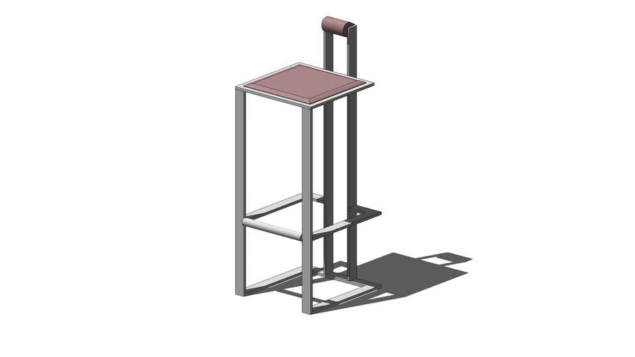 Bar stool TD01