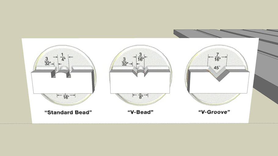 Beadboard starter