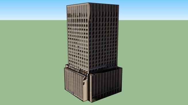Edificio en Austin, Texas, EEUU