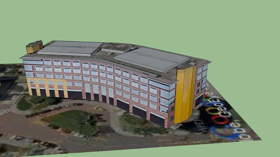 Centro Empresarial Mario Henrique Simonsen - Bloco 4