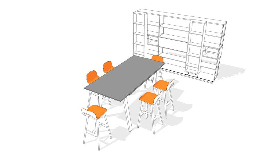 Punt Meeting Room 02