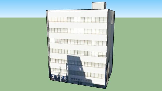 〒453-0871にある建物