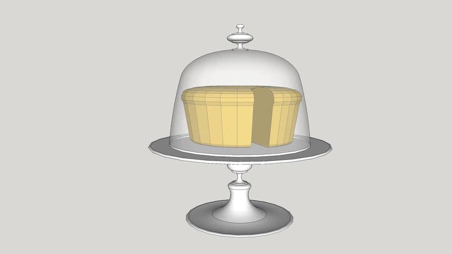 Utensílios de cozinha - Boleira