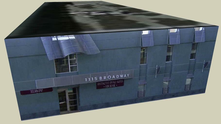 1115 North Broadway