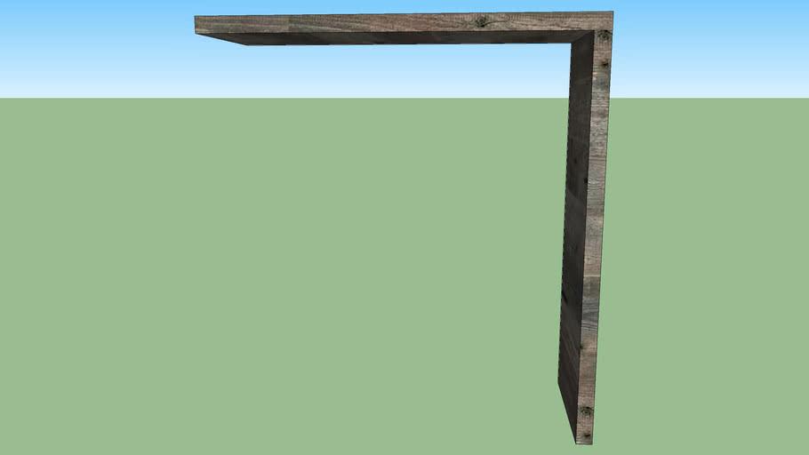 Bar-Variante 2a (104 cm)