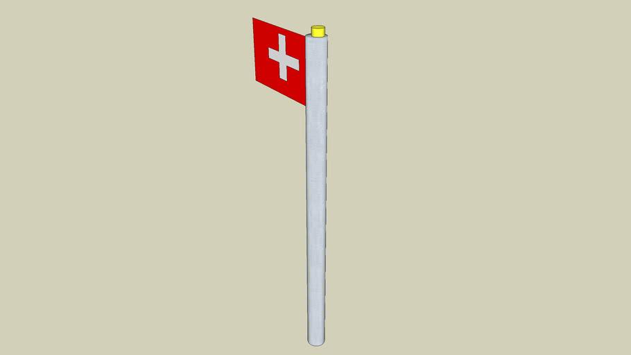 FLAG RANGE Swiss