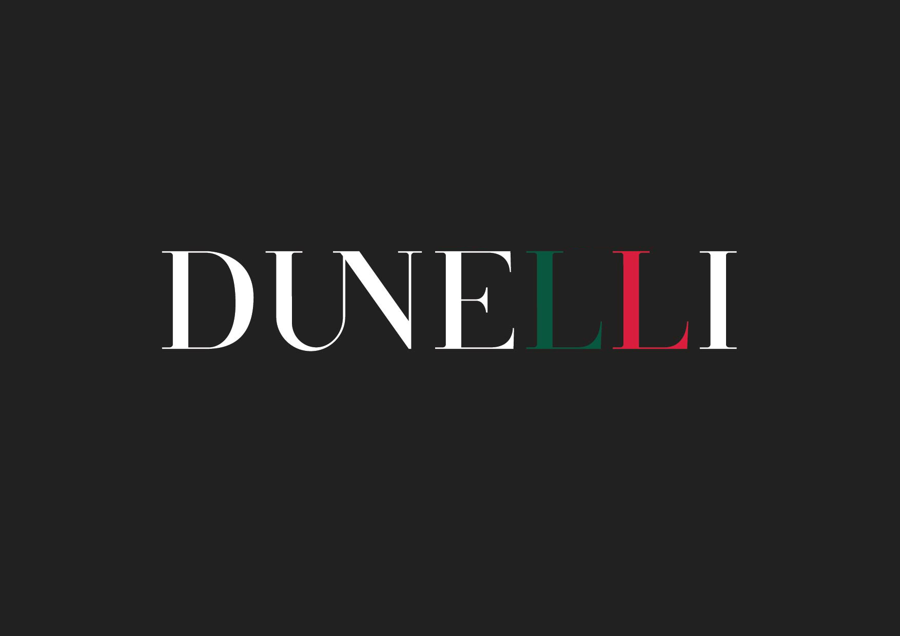 Dunelli (mesas laterais)