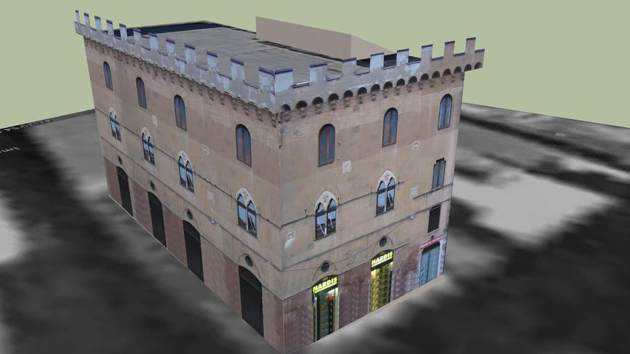 Nardis Conezioni - Piazza Duomo L'Aquila