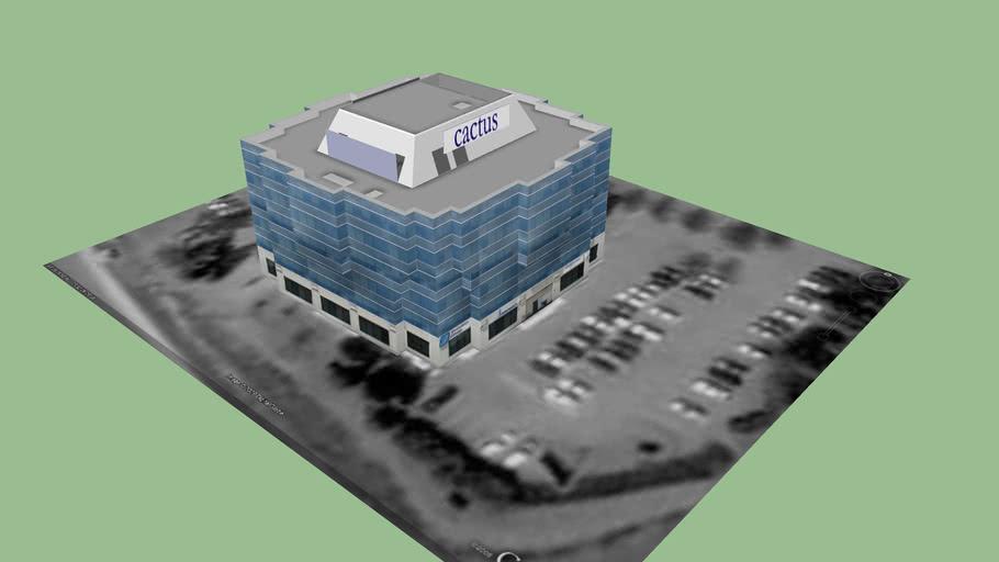 Intermap Ottawa Office