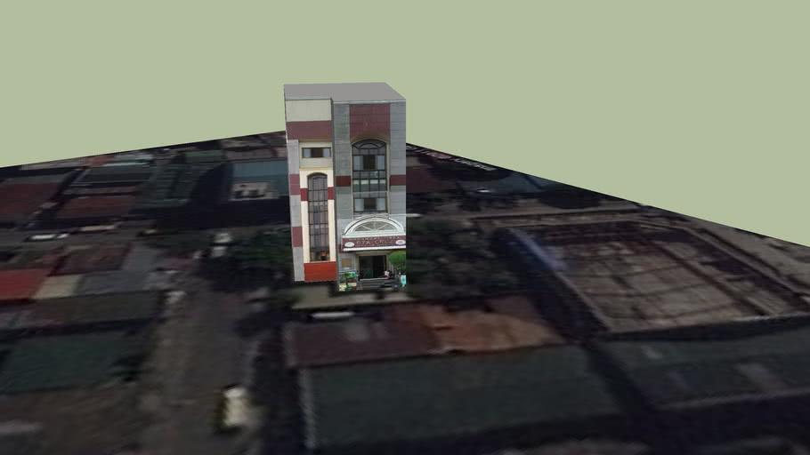 Barangay Sta.cruz