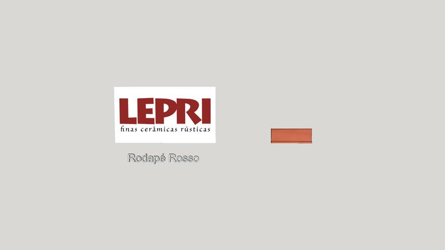 LEPRI_RODAPÉ ROSSO