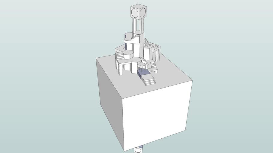 The Clockwork Tower 2