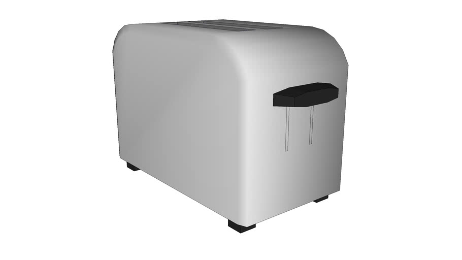 Countertop_Toaster_Curved