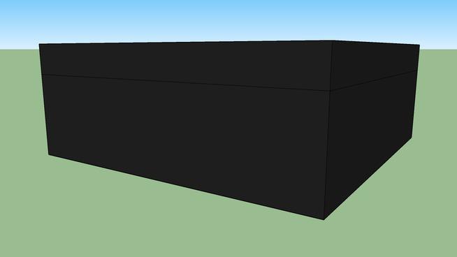 All-Side Speaker Handle (KS CW118 look-alike)